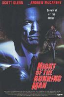 Fugitivo en la noche  - Poster / Imagen Principal