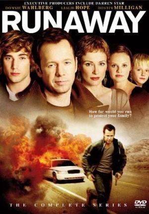 Fugitivos (Serie de TV)