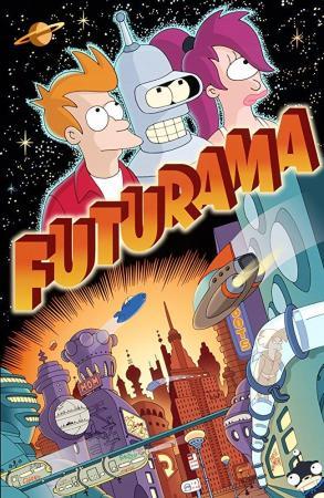 Futurama (Serie de TV)