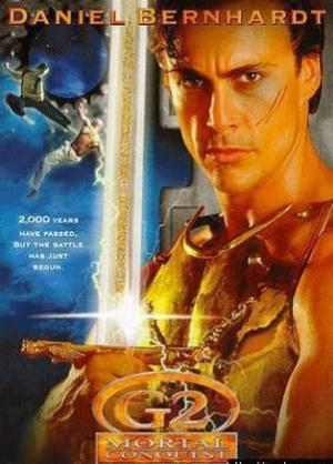 G2: La espada del poder
