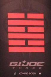 G.I. Joe 3