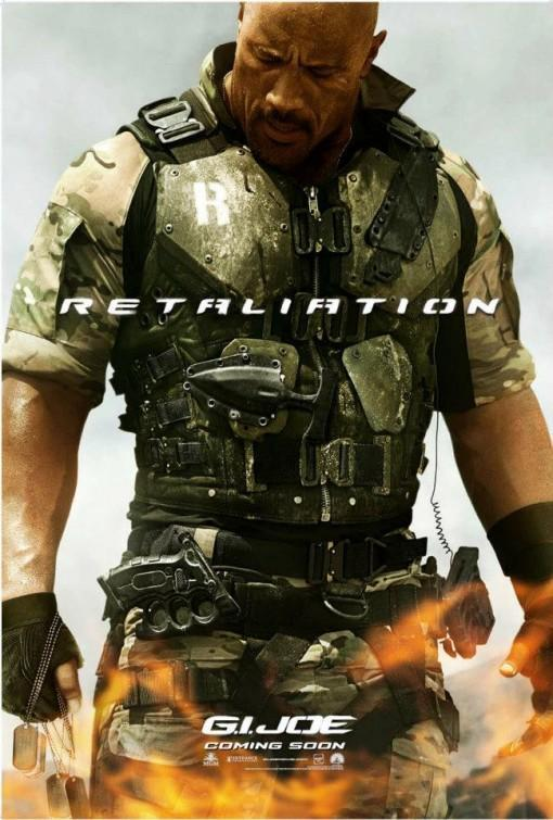 G I Joe Retaliation 2013 Filmaffinity