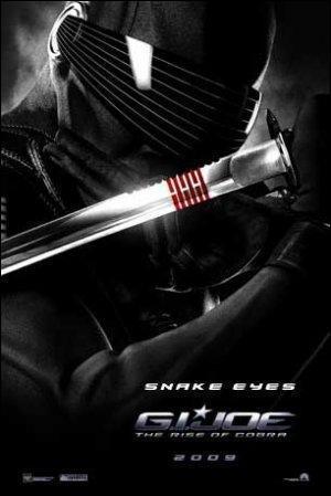 G I Joe The Rise Of Cobra 2009 Filmaffinity