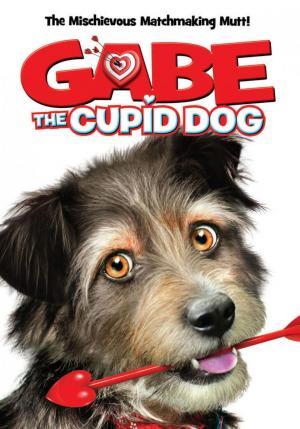 Gabe the Cupid Dog
