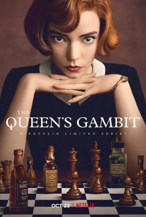 Gambito de dama (Miniserie de TV) (2020) - Filmaffinity