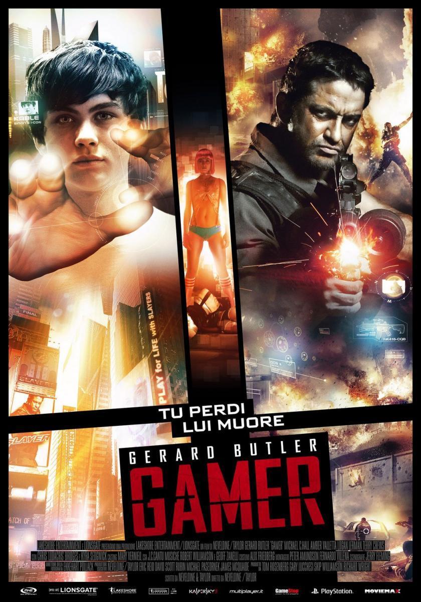 Amber Valletta Gamer image gallery for gamer - filmaffinity