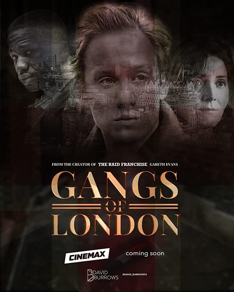 Gangs Of London Sky