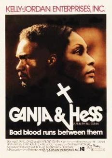 Ganja y Hess