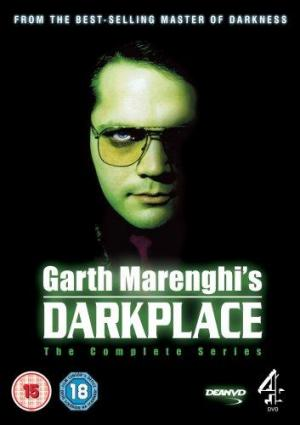 Garth Marenghi's Darkplace (Miniserie de TV)