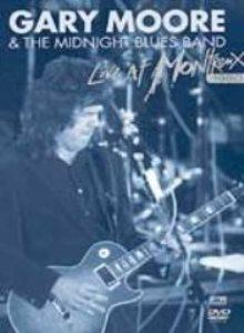 Gary Moore & The Midnight Blues: Live at Montreux 1990