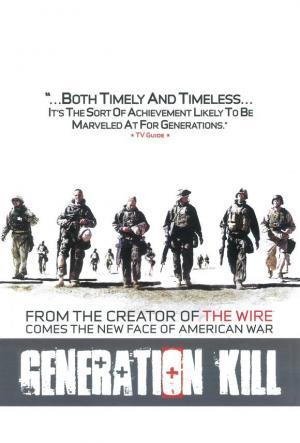 Generation Kill (Miniserie de TV)