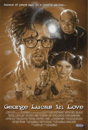 George Lucas enamorado (C)