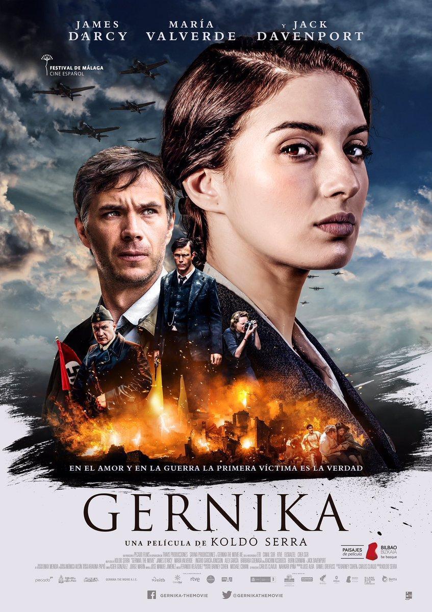 Gernika (2016) - Filmaffinity