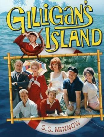 Gilligan S Island Movies On Dvd