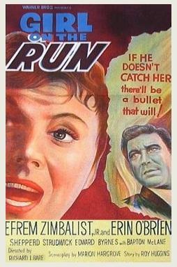 Running Girl Film