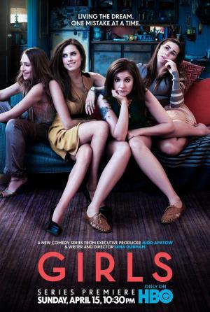 Girls (Serie de TV)