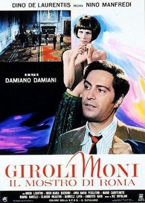 Girolimoni, el monstruo de Roma