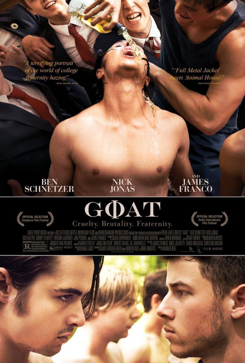 Crítica Goat | Nick Jonas