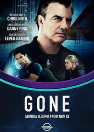 Gone (Serie de TV)