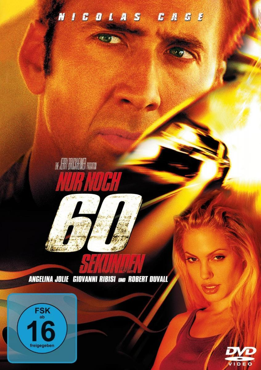 Image Gallery For Gone In 60 Seconds Filmaffinity