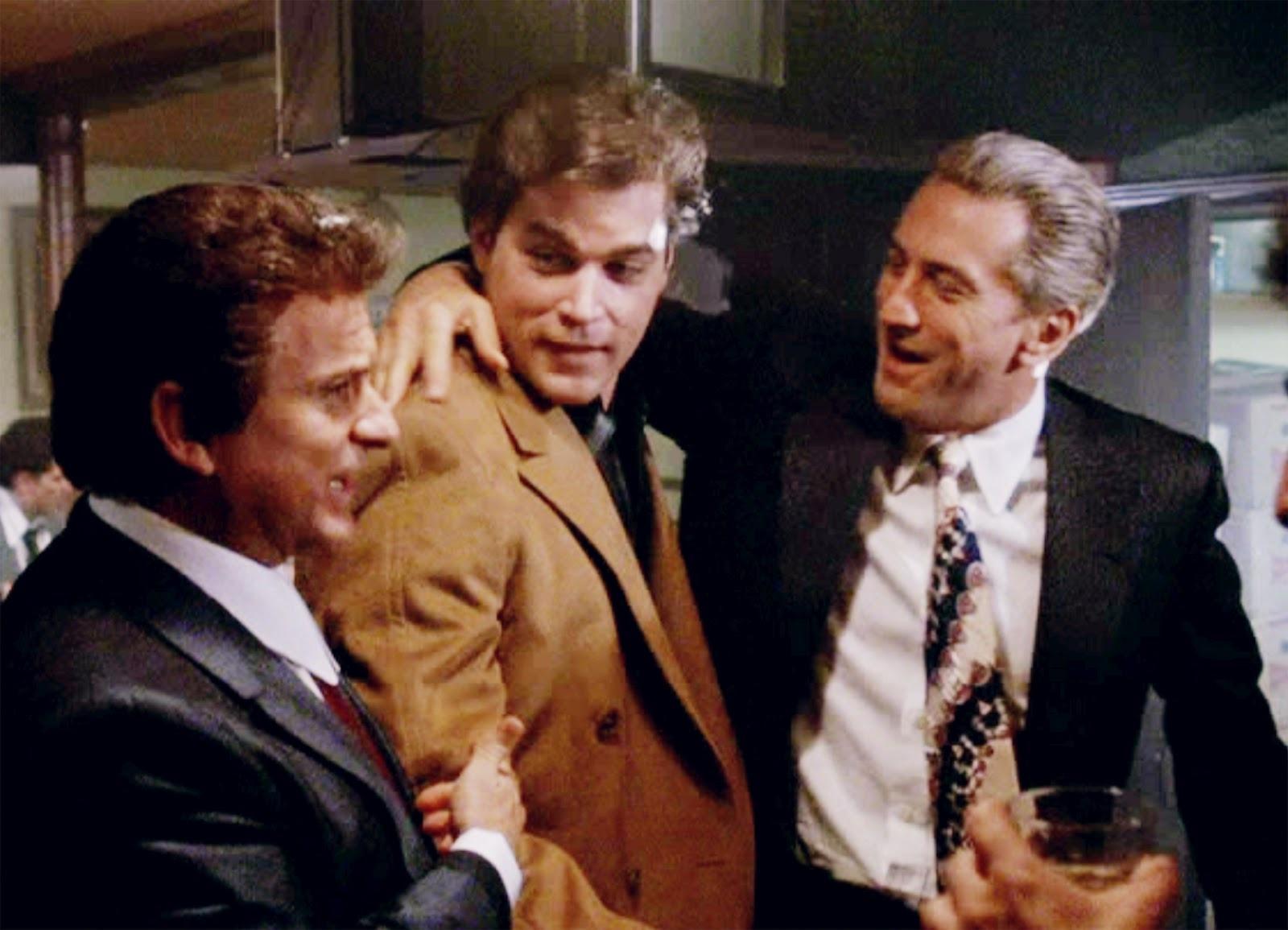 Goodfellas 1990 Filmaffinity