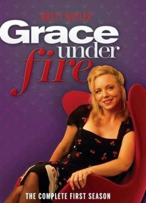 Grace al rojo vivo (Serie de TV)