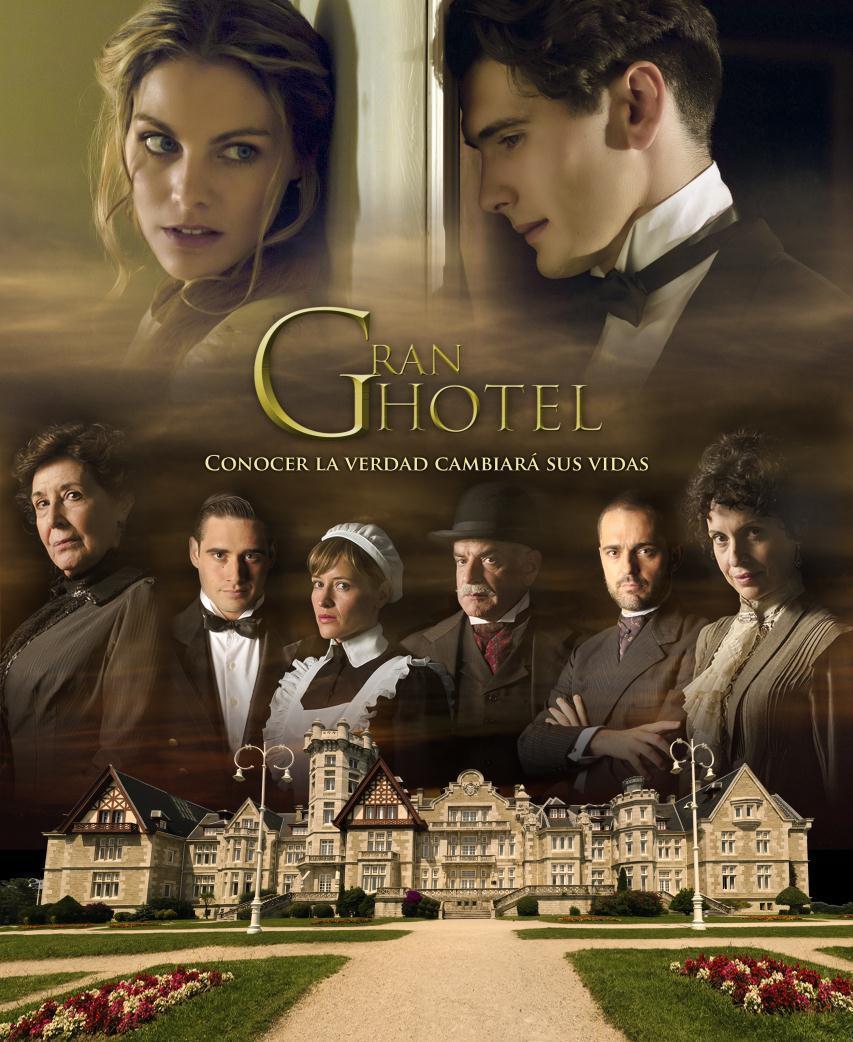 Grand Hotel Serie Episodenguide