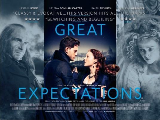 Grandes Esperanzas 2012 Filmaffinity
