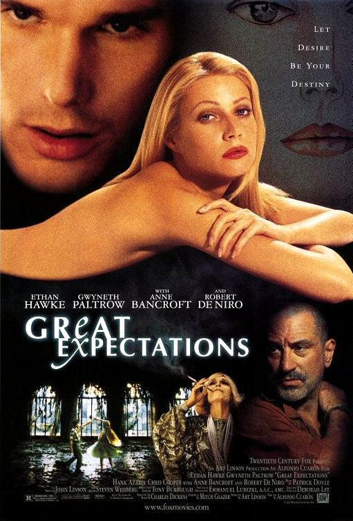 Grandes Esperanzas 1998 Filmaffinity