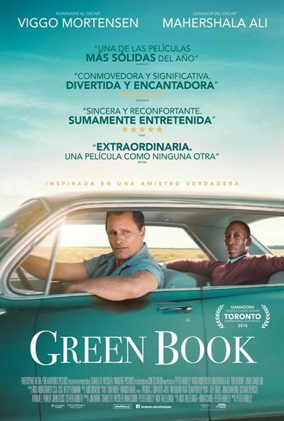 Últimas películas que has visto - (Las votaciones de la liga en el primer post) Green_Book-993093006-large