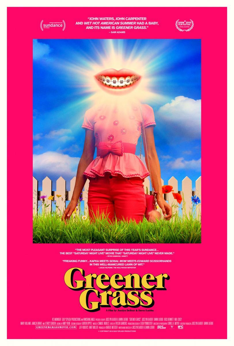 Resultado de imagen de GREENER GLASS FILM