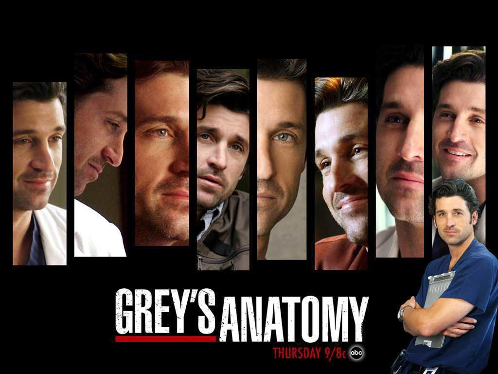 Image Gallery For Greys Anatomy Tv Series Filmaffinity