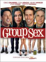 Group Sex  - Poster / Imagen Principal
