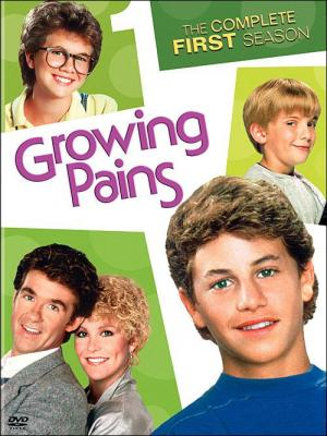 Growing Pains Tv Series 1985 Filmaffinity