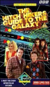 Guía del autoestopista galáctico (Serie de TV)