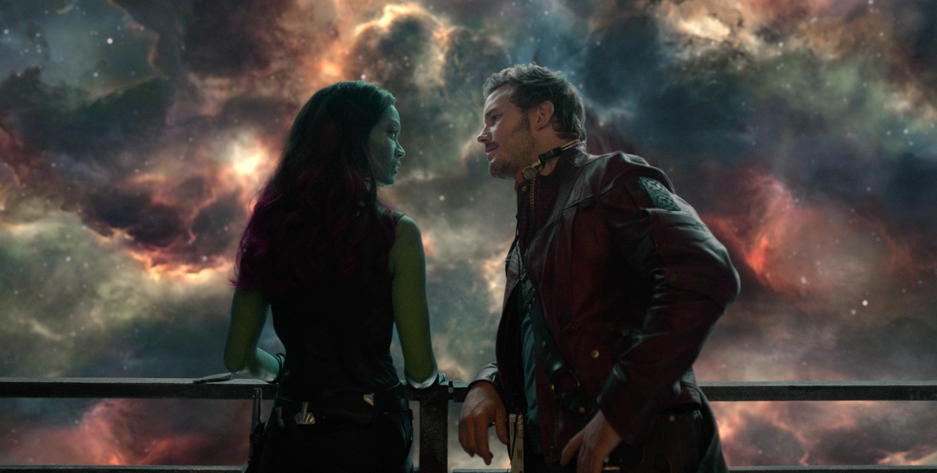 Image gallery for Guardians of the Galaxy - FilmAffinity