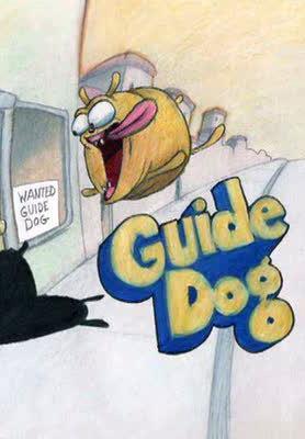 Guide Dog (Perro guía) (C)
