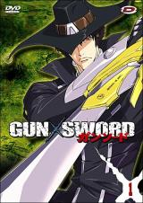 Gun x Sword Online Completa Audio Latino