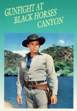 Gunfight at Black Horse Canyon (TV)