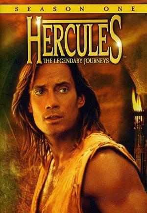 Hércules: Sus viajes legendarios (Serie de TV)