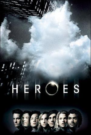 Héroes (Serie de TV)
