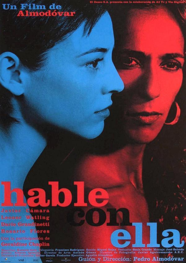 Hable Con Ella 2002 Filmaffinity