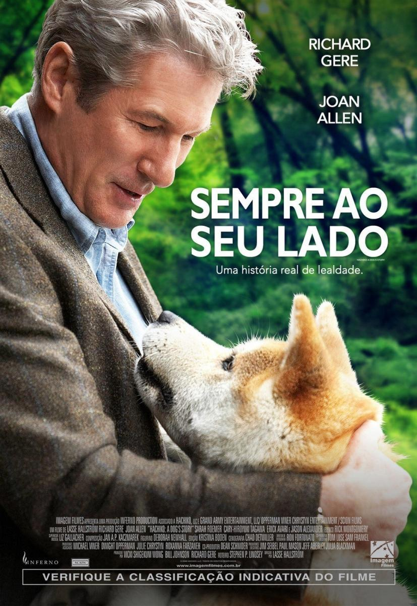 Image Gallery for Hachi: A Dog's Tale - FilmAffinity