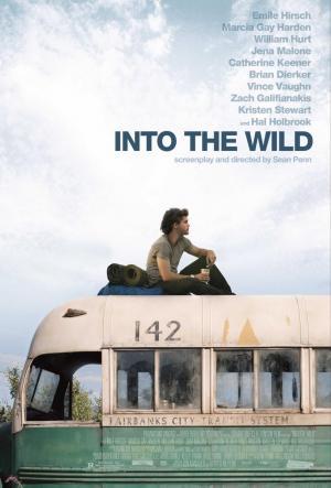 Hacia rutas salvajes (Into the Wild)