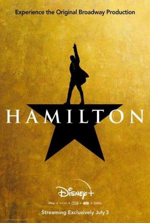Hamilton (2020) - Filmaffinity