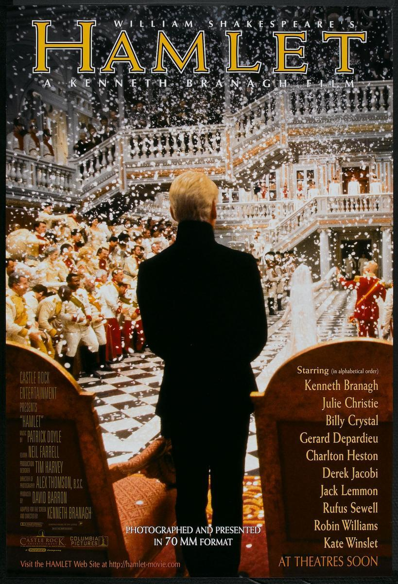 Hamlet (1996) - FilmAffinity