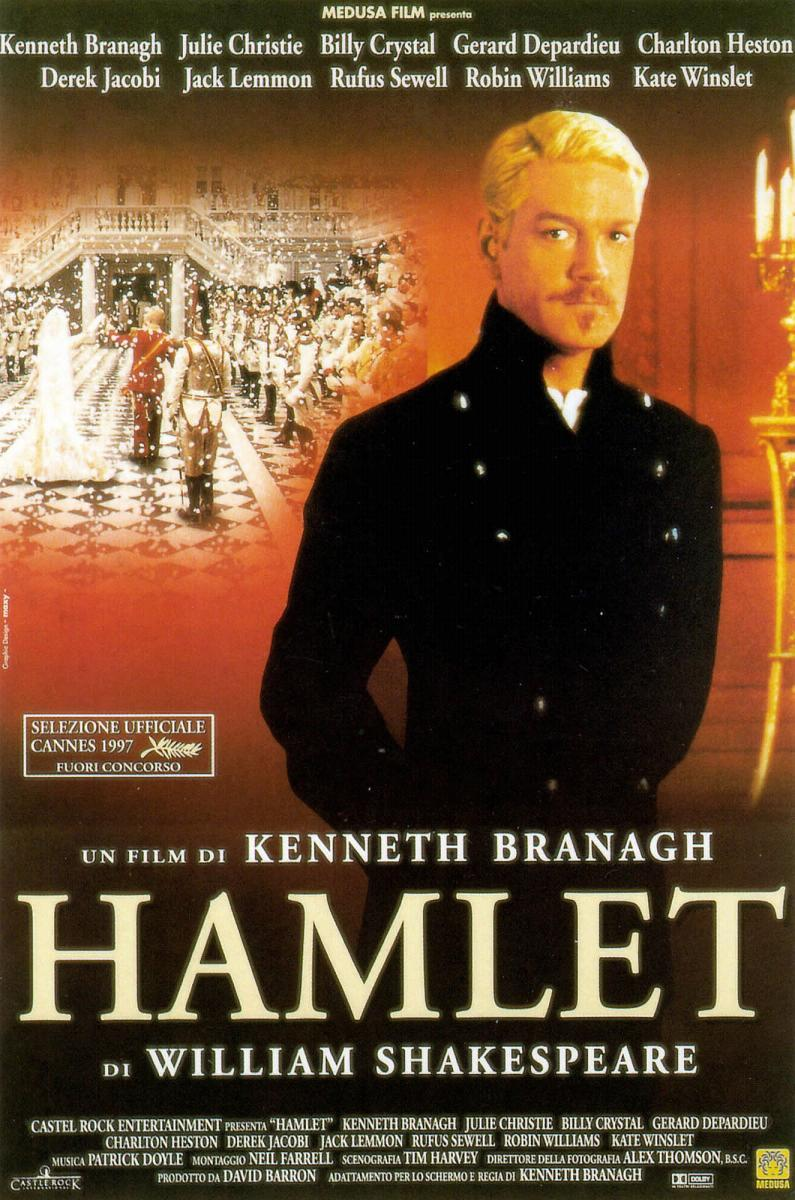 revenge as seen in william shakespeares hamlet Hamlet is a revenge tragedy written in the line of roman senecan tragedy it is  the  shakespeare's hamlet as a great tragedy  william shakespeare  the  horror, violence and bloodshed on the stage create a kind of unnerving scene.