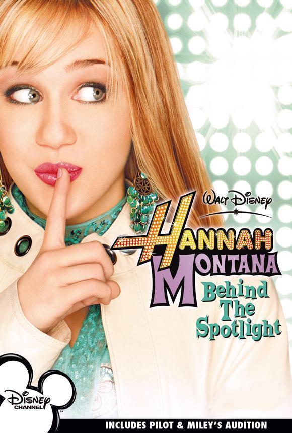 Hannah Montana Serie