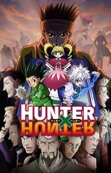 Hantâ x Hantâ (Hunter x Hunter) (Serie de TV)