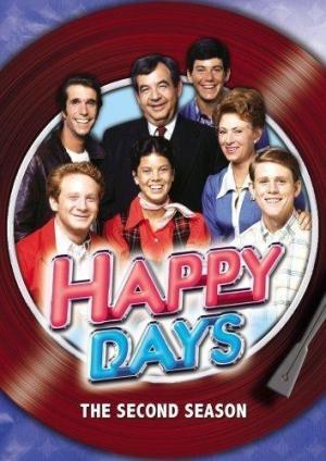 Happy Days (Serie de TV)